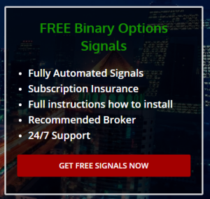 Free hourly binary options signals