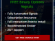 binary options skype signals