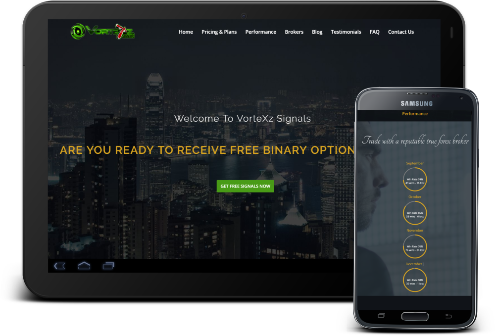 Binary options strategies 2017