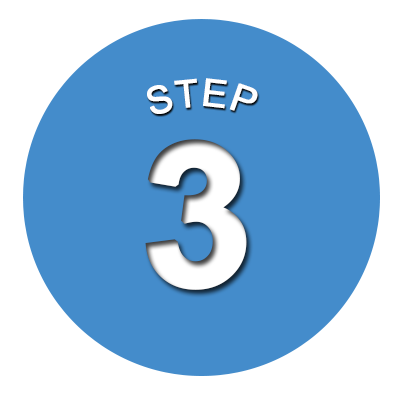 Binary Options step 3
