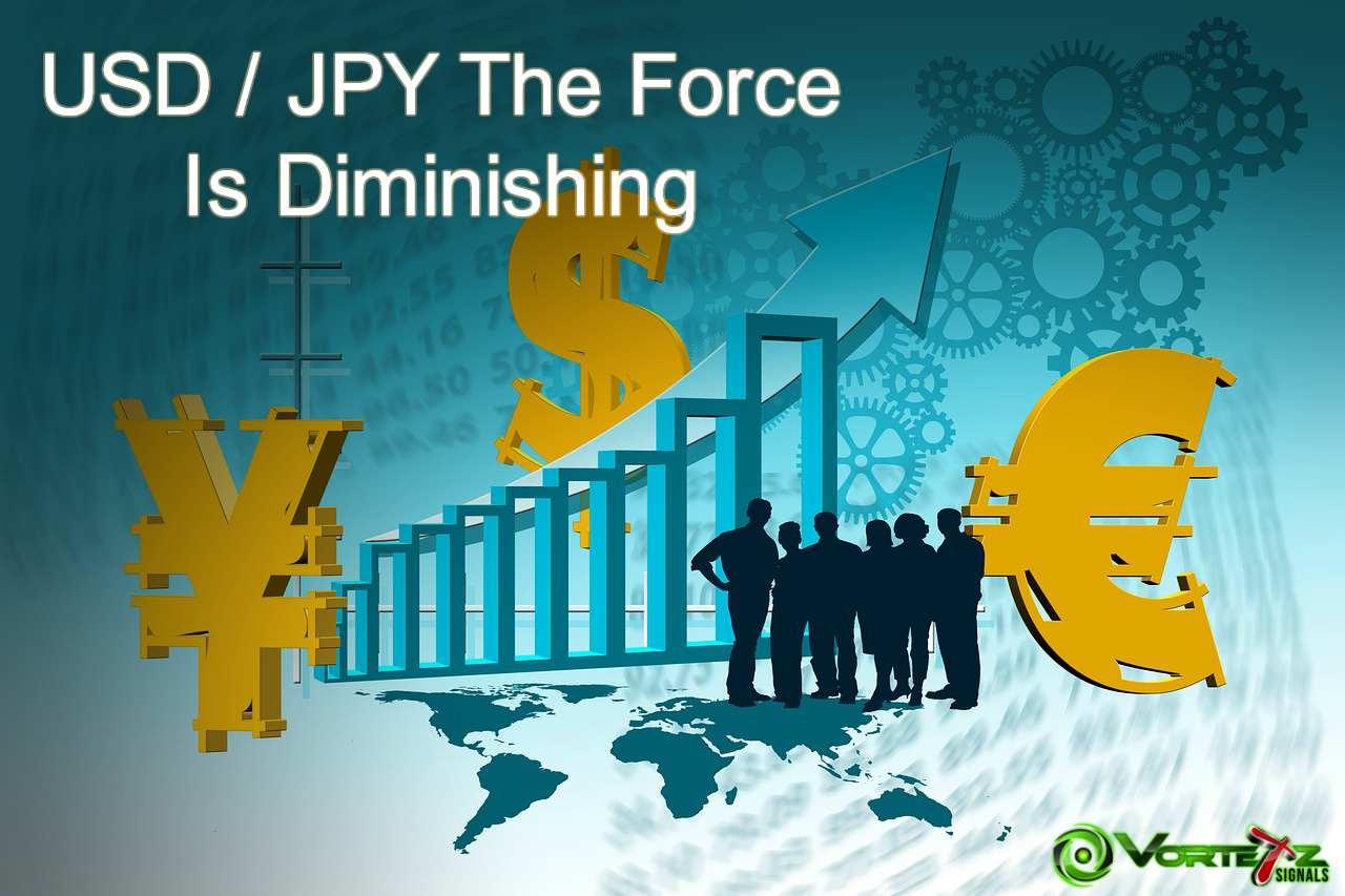 economy - USD JPY
