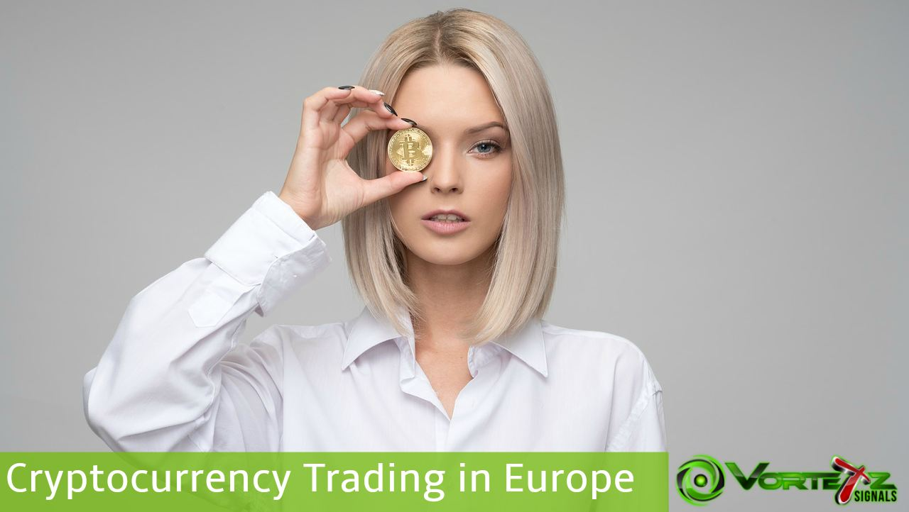 Cryptocurrency Coins in Europe