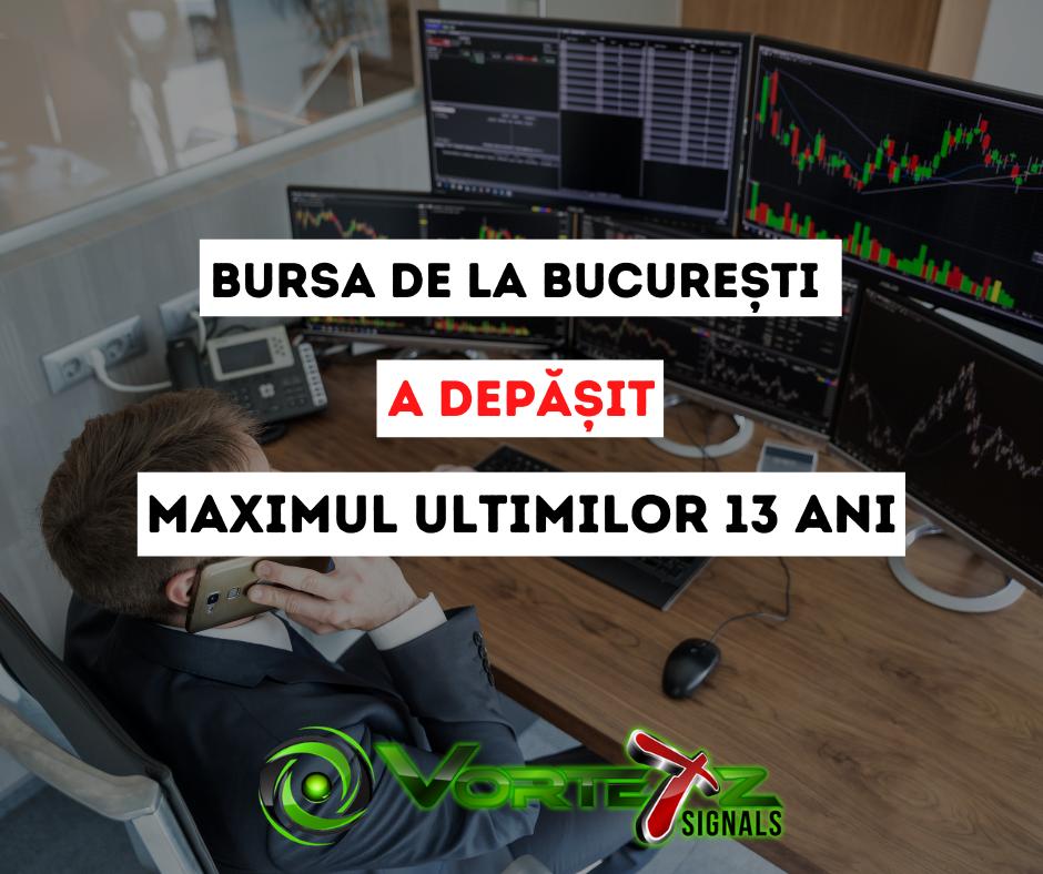 Bursa București